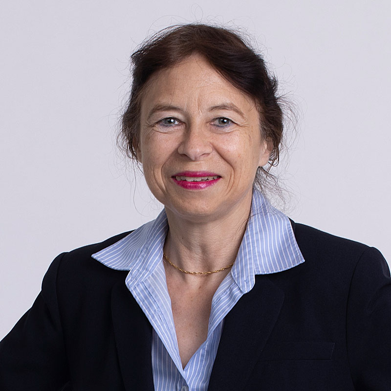 Françoise Villoz