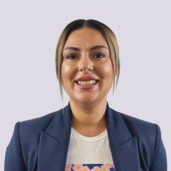 Francesca Giarrante