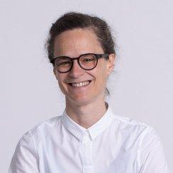 Iris Brönnimann
